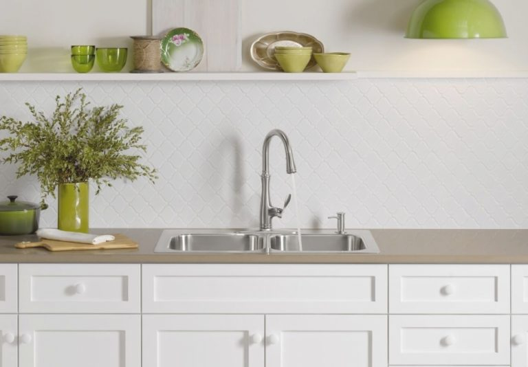Kohler K-560-Cp Polished Chrome Bellera Pull-Down Kitchen Faucet intended for Kohler K 560 Vs Bellera Pull Down Kitchen Faucet - Best mattress & Kitchen Ideas